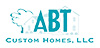 ABT Custom Homes L.L.C. builder logo